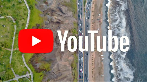Los peruanos hemos buscado espacios de humor en YouTube durante el 2018