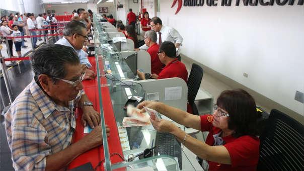 Varios usuarios a nivel nacional reportaron problemas en la atención multiplataforma del Banco de la Nación