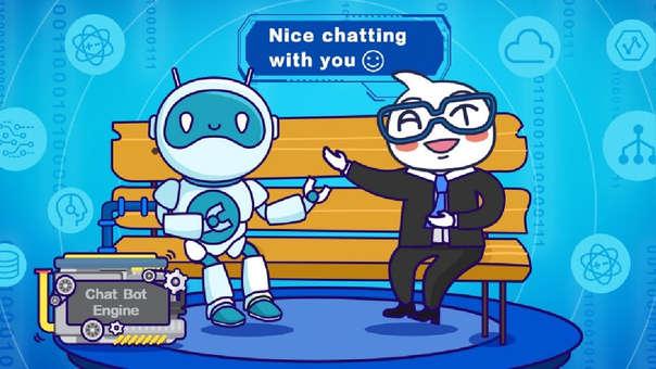 Alibaba presenta AliMe, su propio sistema de asistencia virtual conversacional