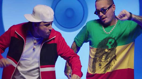 El género latino representa el 9.4% del total de álbumes más escuchados en el país, mientras que el country- que no forma parte del ránking- solo tiene el 8.7% del total.