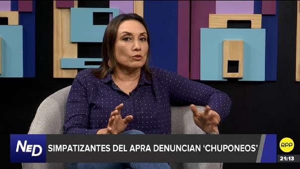 Patricia Donayre
