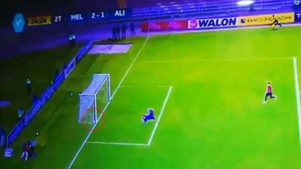 Melgar vs. Alianza Lima EN VIVO: Christofer Gonzáles y el GOL que el árbitro no validó | VIDEO