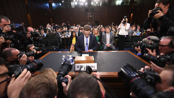 US-internet-Facebook-AFP PICTURES OF THE YEAR 2018