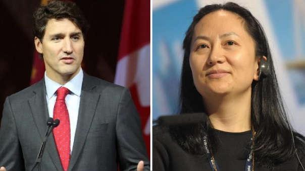 Trudeau - Whanzou