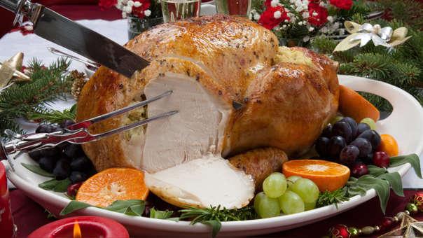 recomendaciones de cenas para navidad