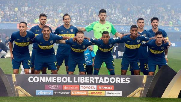 Boca Junior