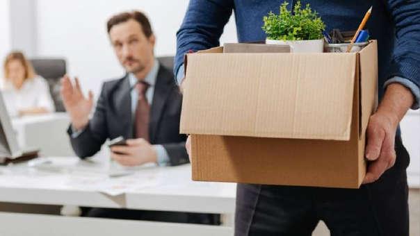 Ante un despido arbitrario, según el Ministerio de Trabajo el pago de la liquidación se debe abonar 48 horas después de la desvinculación laboral.