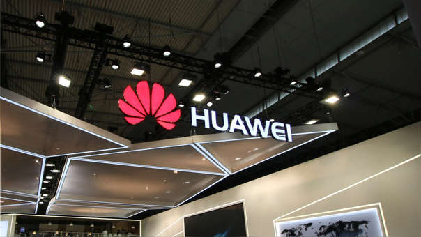 La marca china Huawei atraviesa una enorme crisis en este momento