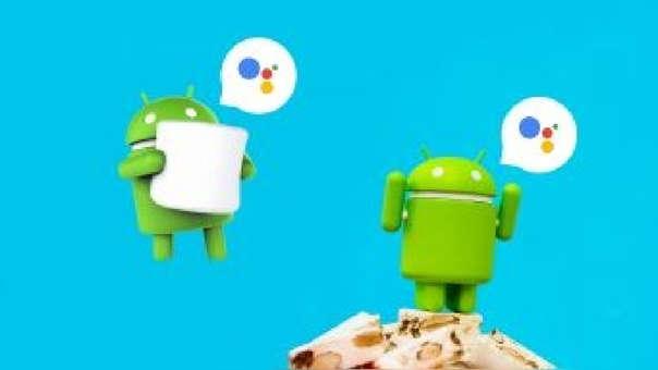 Los servicios de Google ya no estarán disponibles en Android 4.0