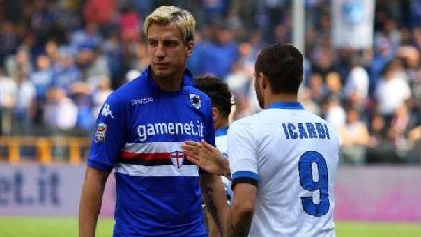 Mauro Icardi y Maxi López eran muy amigos pero rompieron todo lazo de amistad cuando la pareja del ex jugador del AC Milan se fue para tener una relación con el 9 del Inter de Milán.