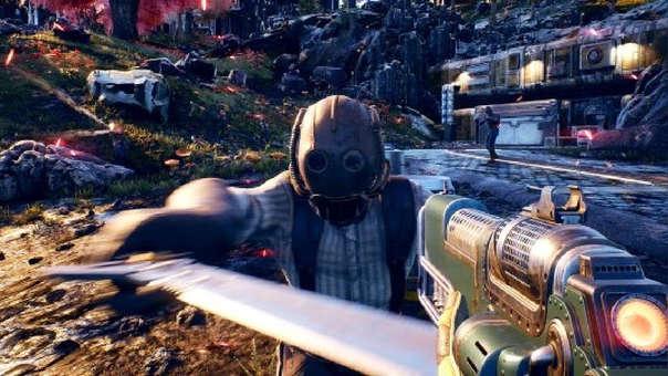 El espíritu de Fallout está de regreso de mano de Obsidian Entertainment.