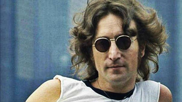 John Lennon fue asesinado en Nueva York.