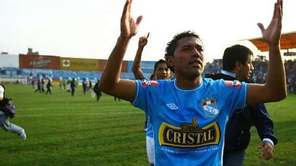 Roberto Palacios