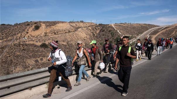 El Pacto Mundial para una Migración Segura, Ordenada y Regular de Naciones Unidas (ONU) ha sido aprobado por más de 150 países.