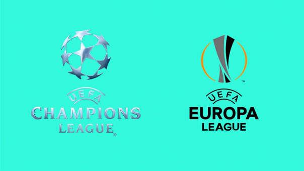 Champions League  / Europa League