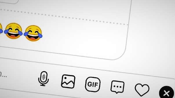 Ya está habilitado en todos los usuarios la mensajería con audio en Instagram