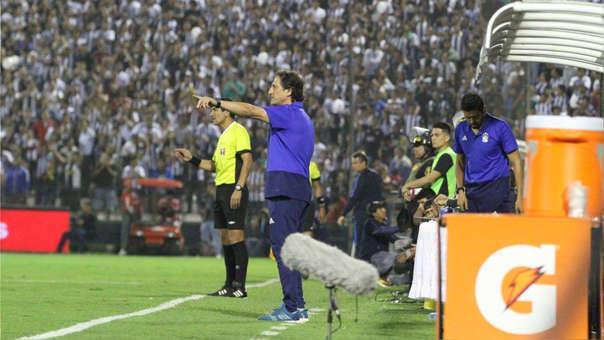 Sporting Cristal - Alianza Lima