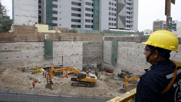 El sector construcción es uno de los que más empleo demandará.