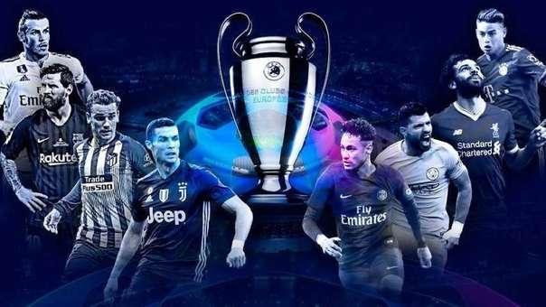 Real Madrid es el último campeón de la Champions League.