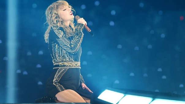 La cantante tiene cientos de acosadores conocidos.