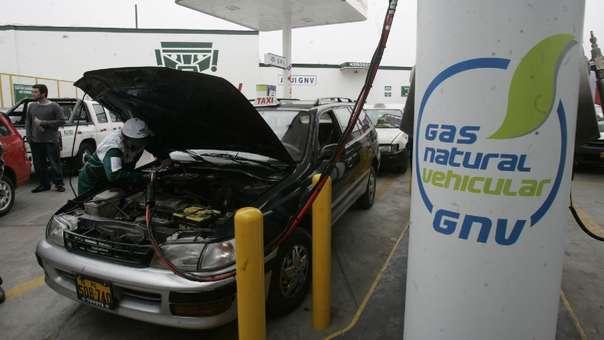 Gremio de griferos advirtió que venta de GNV estaría en riesgo.