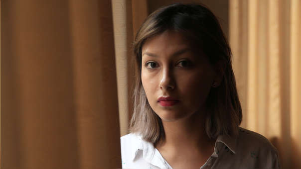El caso de Contreras tuvo gran impacto después de que se difundiera un video donde se vio cómo Pozo, desnudo, la golpeaba y arrastraba del cabello por la recepción de un hotel.