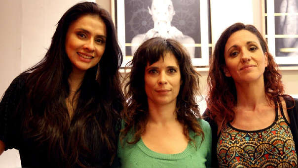 Colectivo Actrices Argentinas