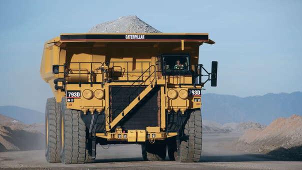 El régimen permite a las mineras recuperar el pago del IGV por compras  en sus procesos de exploración, ejecución y ampliación de proyectos.