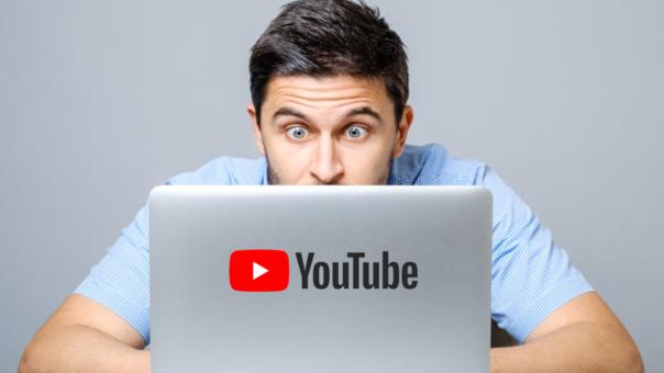 Este fin de semana YouTube hará un barrido de cuentas falsas o SPAM