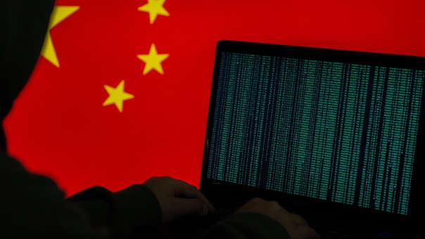 Vuelven a acusar a China de estar detrás de un ciberataque masivo a EE.UU..