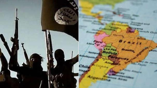 EE.UU. pide a países de la región incrementar su ayuda para luchar contra el terrorismo.