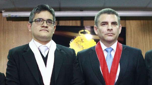 José Domingo Pérez Gómes - Rafael Vela
