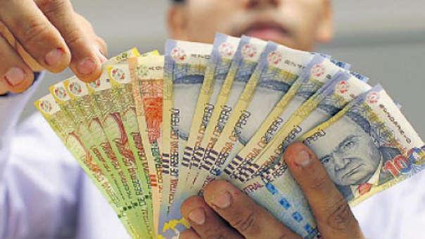 Según la Sunafil las multas por no depositar gratificación de diciembre pueden superar los 93 mil soles.