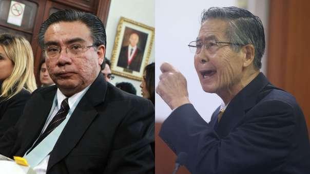 La defensa del ex presidente criticó la falta de documentos por parte del Ministerio de Justicia.