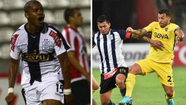 Alianza Lima nunca ha ganado la Copa Libertadores.