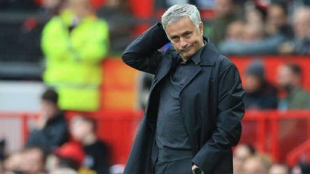 José Mourinho ha ganado dos Champions League en toda su carrera.