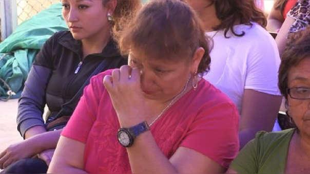 Norma Muro volverá al penal de Chiclayo, donde su hija también purga condena