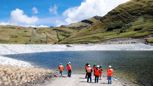 Proyecto Conga demandaba casi US$5,000 millones de inversión.