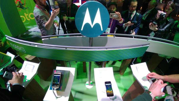 Motorola se prepara para su catálogo 2019, que incluye hasta 4 versiones de la línea G