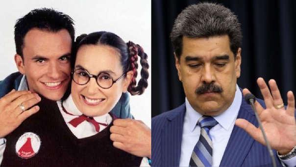 Telenovelas venezolanas
