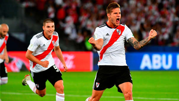 River Plate vs. Kashima Antlers