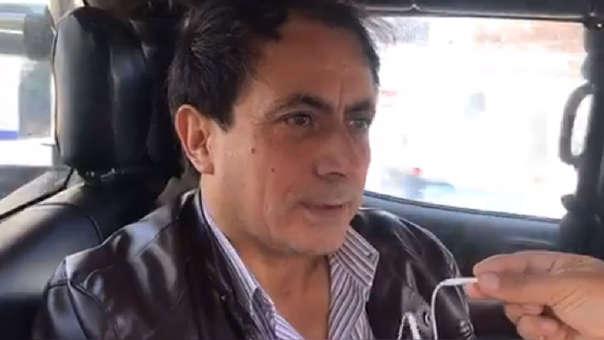 Juan Cornelio Torrel Rabanal