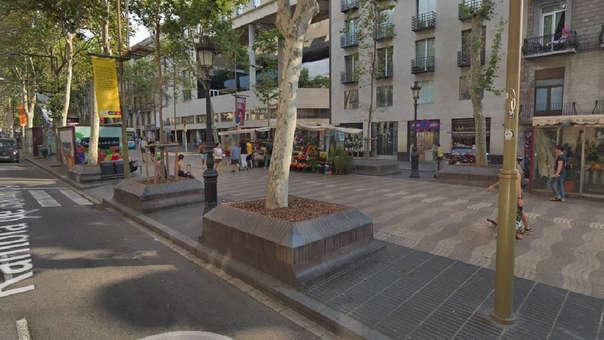 Un portavoz del ministerio de Interior español señaló que el país mantiene la alerta antiterrorista.