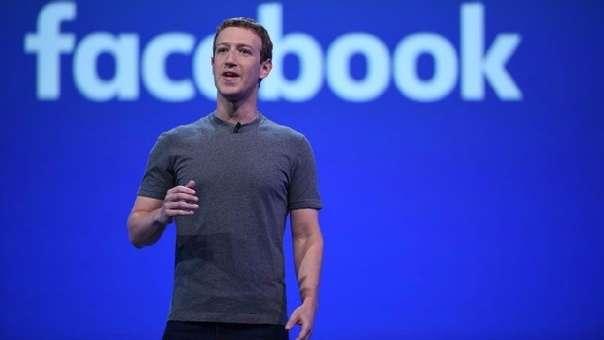 Mark Zuckerberg, CEO de Facebook, ha sido una de las figuras más polémicas este 2018