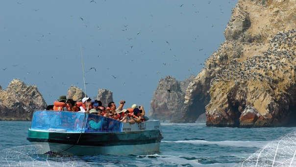 Según el Ministerio de Comercio Exterior y Turismo, el feriado de este fin de año movilizará cerca de 1 millón 200 mil peruanos a nivel nacional.