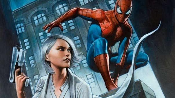 Impresiones del tercer DLC de Marvel's Spider-Man