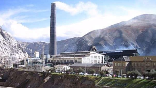 La planta metalúrgica y su mina de cobre tenían como precio base US$ 196.3 millones.