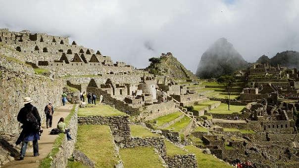 El arribo de turistas extranjeros a los establecimientos de hospedaje de Cusco entre enero y octubre de este año, avanzó en 6.3% con respecto al mismo periodo de 2017, según el Banco Central.