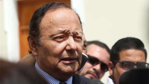 El defensor del pueblo explicó que el cambiar constantemente a fiscales afecta a los imputados.