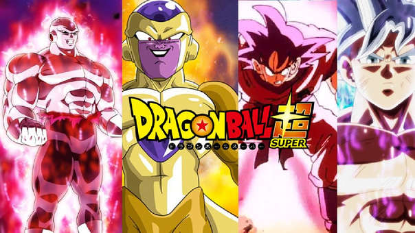 Dragon Ball Super 12 Transformaciones Más Poderosas Que No Son Supersaiyajin Rpp Noticias